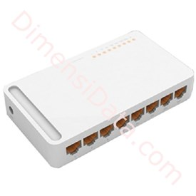 Jual Switch Unmanaged TOTOLINK [S808]